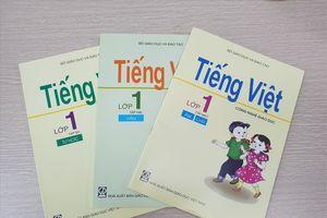 Chương trình Giáo dục phổ thông mới: Bộ sách giáo khoa nào được chọn?
