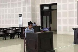 'Cửu vạn' mang án 18 năm tù vì 8 triệu đồng