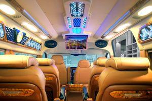 Huệ Nghĩa Limousine nhận loạt Dcar hạng sang cho tuyến Tây Ninh