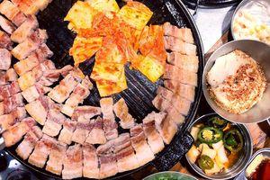 8 món ngon Hàn Quốc cả người lớn lẫn trẻ nhỏ đều thích
