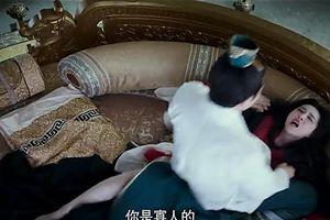 Phim có cảnh vua cưỡng hiếp của Phạm Băng Băng bị cấm chiếu?