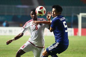 HLV Olympic UAE: 'Không buông HCĐ cho Olympic Việt Nam'