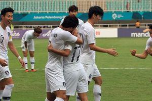 Đẳng cấp của 'bộ ba nguyên tử' giúp U23 Hàn Quốc đánh bại U23 Việt Nam