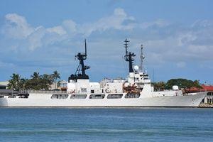 Đã rõ đối tác nhận tàu USCGC Sherman, có phải Việt Nam?