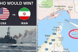 Iran chặn eo Hormuz: LHQ có cho Mỹ dùng quân sự?