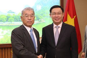 Thúc đẩy đầu tư các dự án của Mitsubishi tại Việt Nam