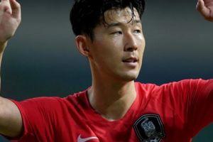 U23 VN-HQ: Nguồn gốc quy định khiến Son Heung-min đi lính nếu thua VN