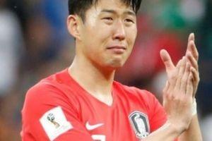 Son Heung-min rất sợ... sút phạt đền ở ASIAD 18