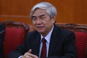 Nguyên Bộ trưởng Nguyễn Quân: Nhà quản lý cũng cần có tư duy 4.0