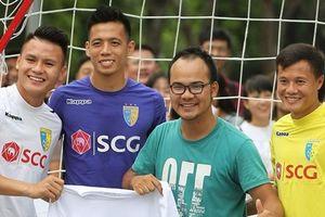 Hà Nội FC đi tìm Quang Hải mới cho bóng Việt Nam