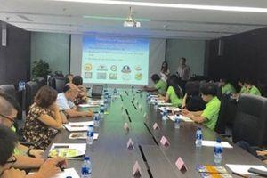 Đoàn Đại sứ Thanh niên nông nghiệp Đài Loan tìm cơ hội hợp tác nông nghiệp tại Việt Nam