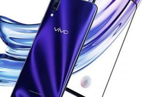 Vivo gợi ý thêm 'chiến binh' có vân tay trong màn hình, đẹp hơn iPhone X