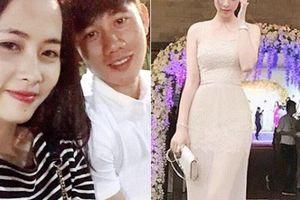 Bạn gái xinh đẹp của Minh Vương U23 'gây bão' dân mạng