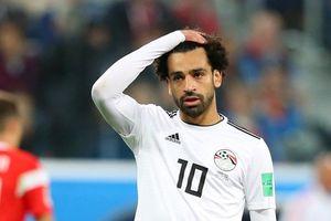 Salah điên tiết vì bị CĐV Ai Cập 'khủng bố' giữa đêm