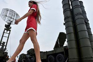 Quốc gia nào sẽ bị Mỹ trừng phạt nếu mua tên lửa S-400?