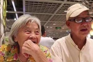 Chuyện lạ hôm nay: Kết hôn 59 năm không nấu cơm, bí quyết hạnh phúc...