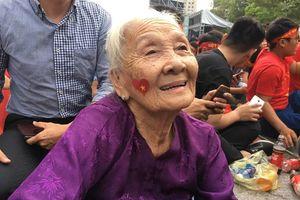 '50 sắc thái' của người hâm mộ sau trận Việt Nam thua Hàn Quốc
