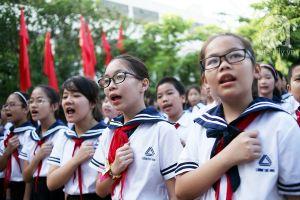 Hà Nội xây mới hơn 80 trường cho năm học mới