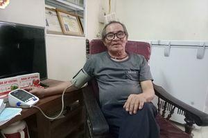 Bị huyết áp cao đeo bám suốt 5 năm, bất ngờ kiểm soát được bệnh sau 3 tháng