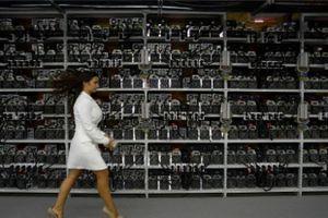 3 tập đoàn lớn nhất Trung Quốc đồng loạt tẩy chay tiền ảo