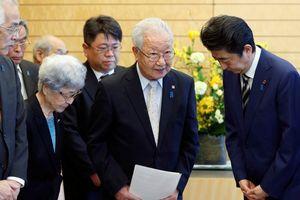 Giấu Mỹ, quan chức Nhật-Triều bí mật hội đàm