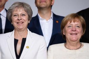Bình luận của TG&VN: Đức - Anh cạnh tranh ở châu Phi
