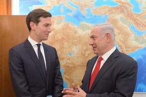 Gia tăng sức ép tài chính, Mỹ quyết buộc Palestine đàm phán?
