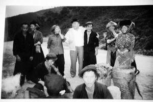 Chuyện quanh Dinh thự Vua Mèo: Vương Quỳnh Sơn, vài ký ức…
