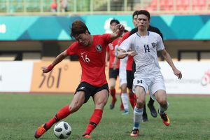 Không phải Son Heung Min, đây mới là 'sát thủ' của tuyển Hàn Quốc