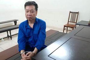Tử hình chồng cũ của trùm ma túy Oanh 'Hà'