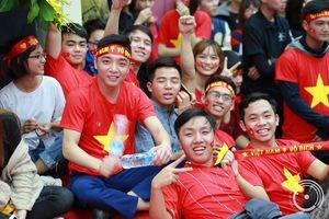 Cho sinh viên nghỉ học để tiếp lửa đội tuyển Olympic Việt Nam