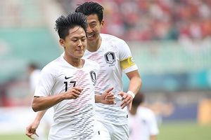 Quyết thắng Olympic Việt Nam vì muốn thầy không thua ông Park Hang Seo