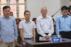 Nguyên Chủ tịch HĐQT PVTEX bị đề nghị mức án cao nhất đến 29 năm tù