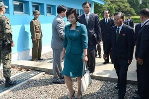 Nhật bí mật gặp Triều Tiên tại Việt Nam