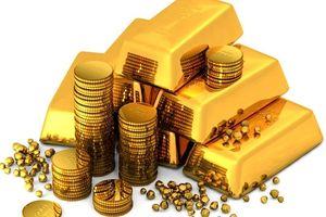 Cập nhật giá vàng 29/8: Vàng SJC bắt nhịp giảm giá