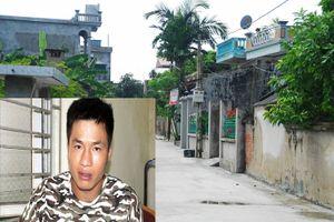 Hải Phòng: Nam thanh niên vừa đi cai nghiện về đã sát hại hàng xóm