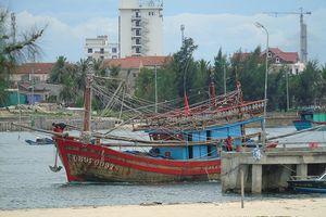 Quảng Bình thực hiện tốt công tác đăng kiểm tàu cá