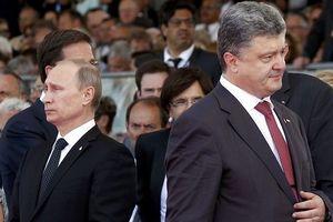 Tin thế giới 29/8: Ukraine quyết 'dứt tình' với Nga; Putin 'trảm' 15 tướng