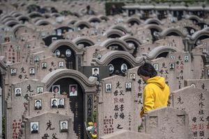 Giá đất nghĩa trang quá cao, nhiều người Trung Quốc mua căn hộ trữ tro cốt