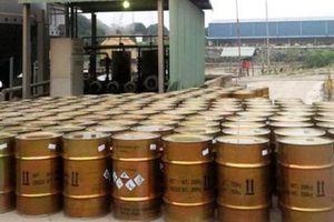 Hóa chất Đức Giang Lào Cai sẽ hủy niêm yết gần 100 triệu cổ phiếu DGL từ ngày 05/09