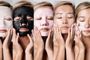 Skincare bằng mặt nạ giá rẻ - mạo hiểm đánh cược nhan sắc