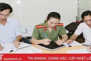 Hà Tĩnh xử phạt, đình chỉ 14 cơ sở hành nghề y ngoài công lập
