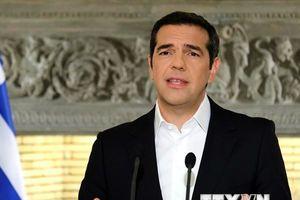 Hy Lạp cải tổ Nội các để tiếp thêm sinh khí cho phát triển kinh tế