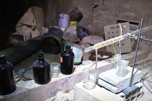 Nga tố White Helmets chuyển chất độc hóa học đến tay phiến quân Syria