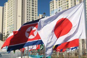 Mỹ nổi giận vì quan chức Nhật-Triều bí mật gặp gỡ