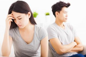 Nghiên cứu bất ngờ về việc chia tay của các cặp vợ chồng