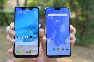 Pocophone F1 vs OnePlus 6: đâu mới là smartphone tầm trung tốt nhất hiện nay?