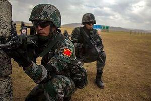 Trung Quốc lập căn cứ huấn luyện quân sự ở Afghanistan