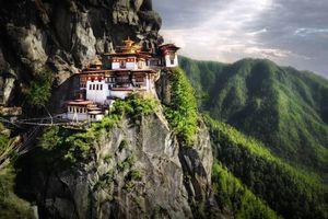 Những điều chưa biết về đất nước Phật giáo 'Hạnh phúc nhất thế giới'