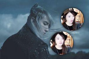 Chắc chắn phải xem: Bản cover 'Lạc trôi' đậm sắc 'thiên tiên kỳ ảo' từ… một Sky người Trung Quốc!